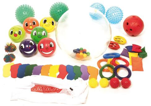 First Play Sensory kit