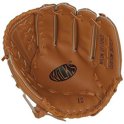 Wilks Left hand glove