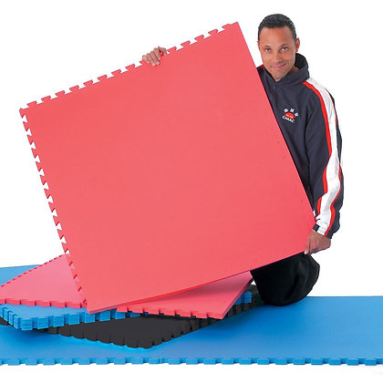 Jigsaw matting - 1m square pieces