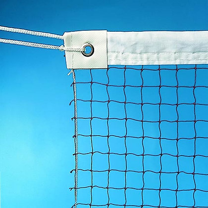Badminton net - competition standard
