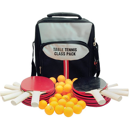 Class Table Tennis Pack