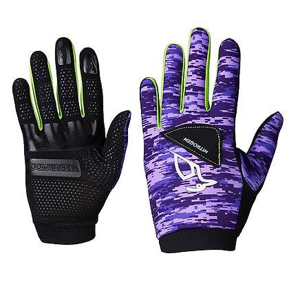 Kookaburra Full Finger Gloves