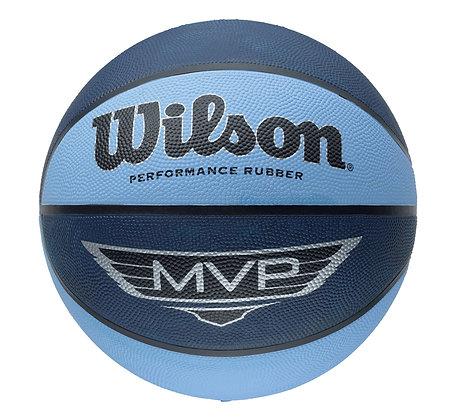 Wilson MVP Camp Series basketball