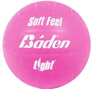 Baden soft feel light ball