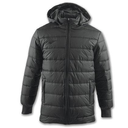 JOMA Urban Winter Jacket Anthracite