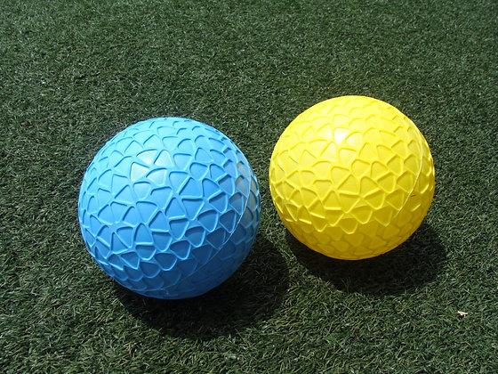 Easy grip balls - set of 4