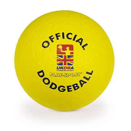Official Primary soft Dodgeball