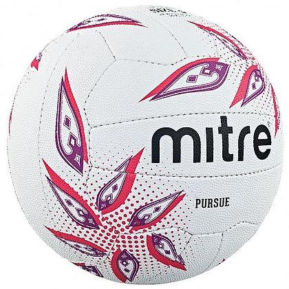 Mitre Pursue Netball