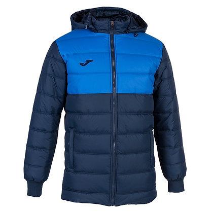 JOMA Urban II Winter Jacket - Royal