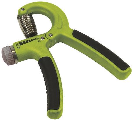 Adjustable Spring Grip