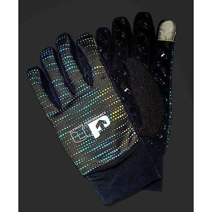 Reflective Running Glove