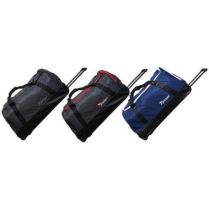 Precision Pro HX Team Trolley Holdall Bag