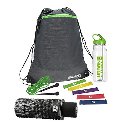 5pc Essential Fitness Set