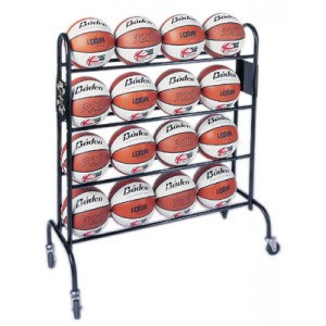 Sure Shot Ball Trolley - 16 ball