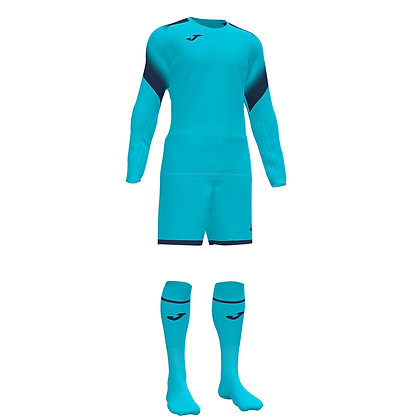 JOMA Zamora 5 set - Fluo Blue