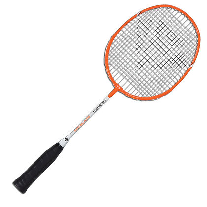 Carlton midi-blade racket