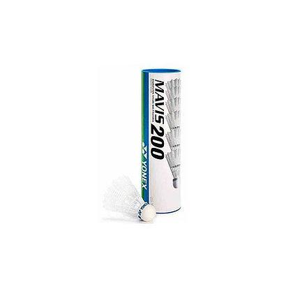 Yonex Mavis 200 (tube of 6)