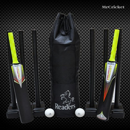 Readers Kwik Cricket set