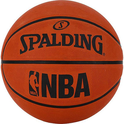 Spalding NBA indoor Ball (sizes 5 and 7)