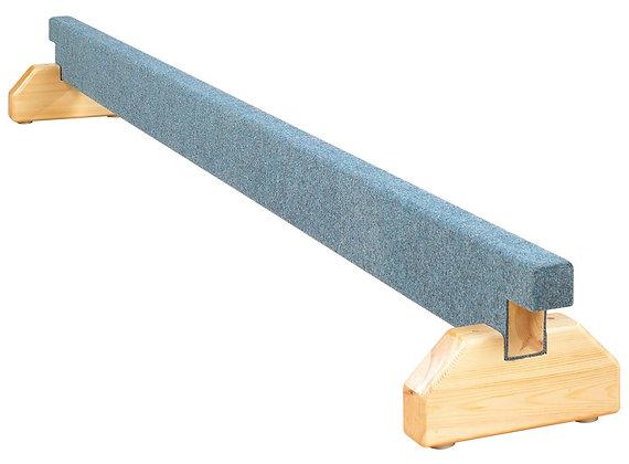 Floor Balance Bar - carpeted