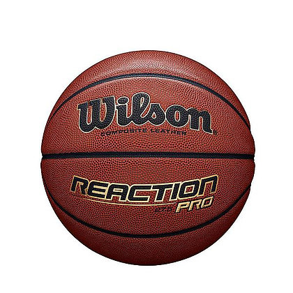 Wilson Reaction Pro Ball (sizes 5,6 or 7)