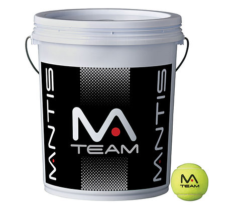 Mantis 60 ball bucket