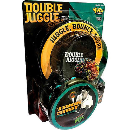 Yula Double Juggle bounce kit