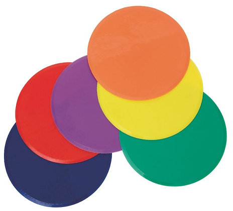 Agility dots - pack of 10