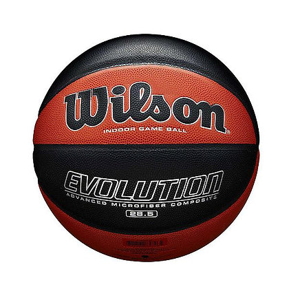 Wilson Evolution (sizes 6 and 7)