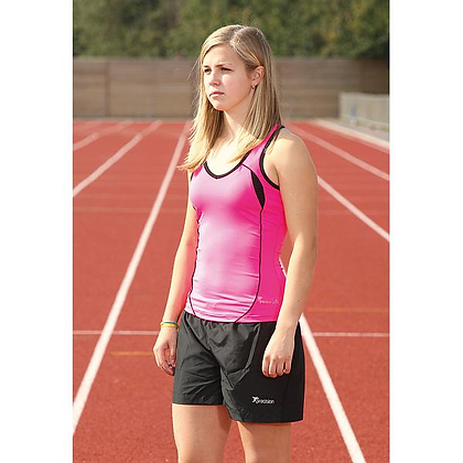 Ladies Running Vest - sizes 12 or 14