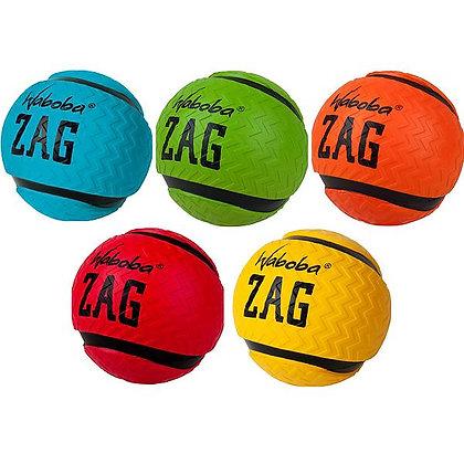 Zag Ball
