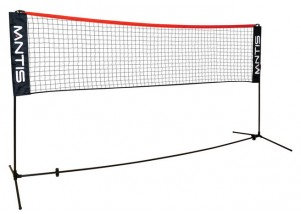 Pop Up Badminton Net