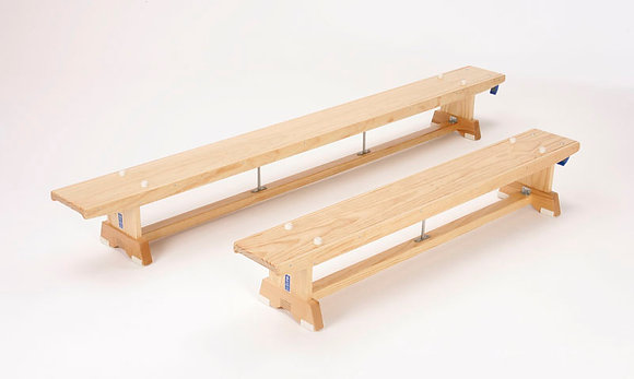 Traditional Balance bench - 1.83m