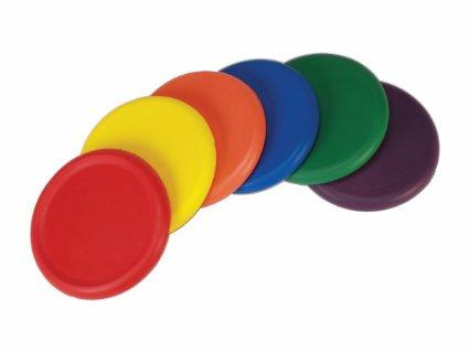 Foam Frisbee