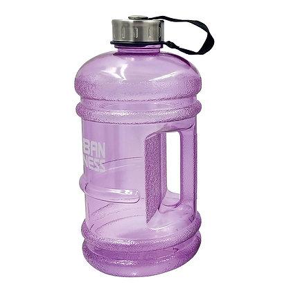 2.2litre water bottle