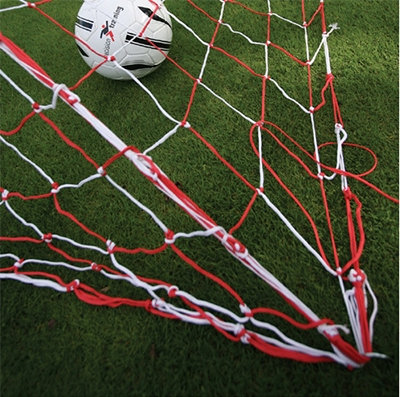 24ft x 8ft nets - pair 3.5mm
