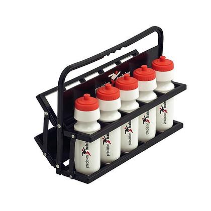 Precision '10 Bottle' Folding Carrier