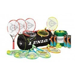 School Tennis Coaching pack