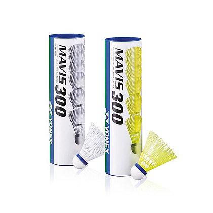 Yonex Mavis 300 (tube of 6)