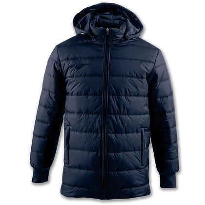 JOMA Urban Winter Jacket Navy
