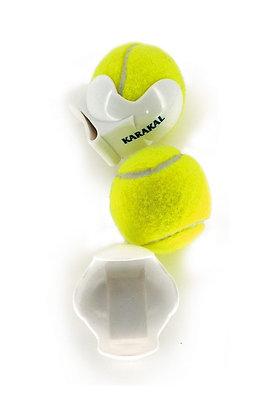 Karaka Clip for holding balls