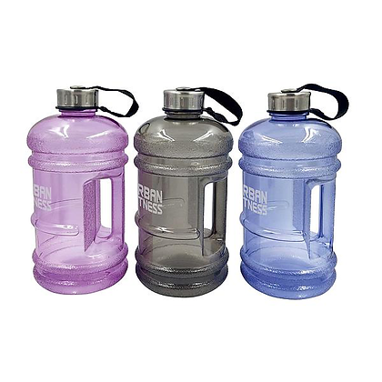 Urban Fitness Quench 2.2L Water Bottle