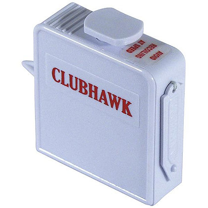 Clubhawk Bowls Measure White