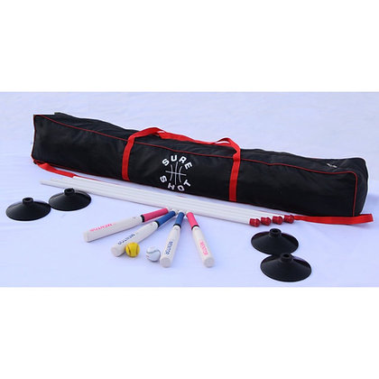 Sure Shot Rounder Equipment bag