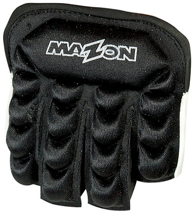 Mazon Z-Force knuckle glove