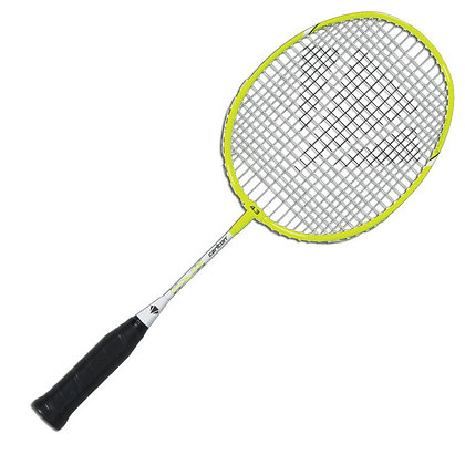 Carlton mini-blade racket