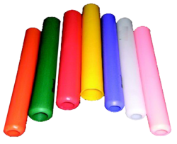 Plastic Batons - 6