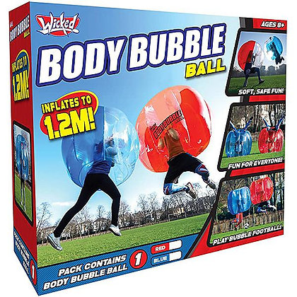 Body Bubble