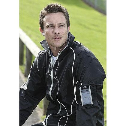 Running MP3 Arm Wallet