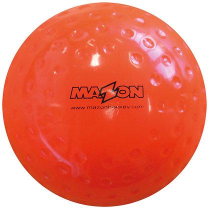 Mazon Dimpled Hockey Ball
